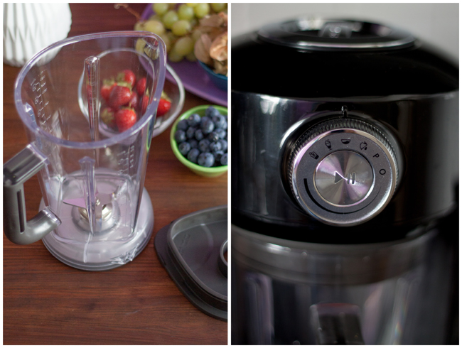 KitchenAid Magneticdrive-Blender