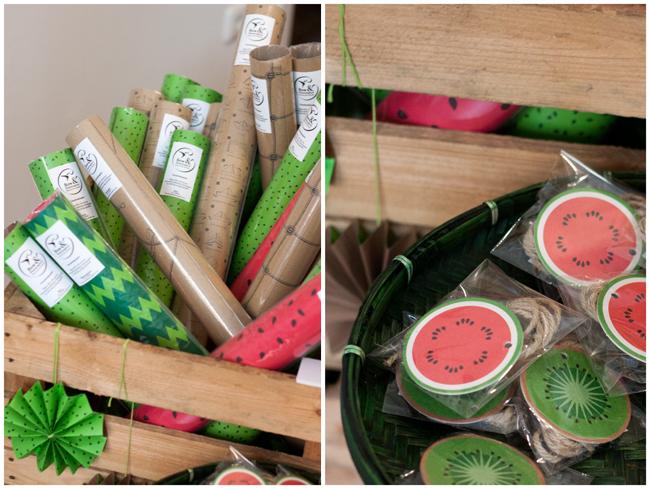 Melonengeschenkpapier_650px