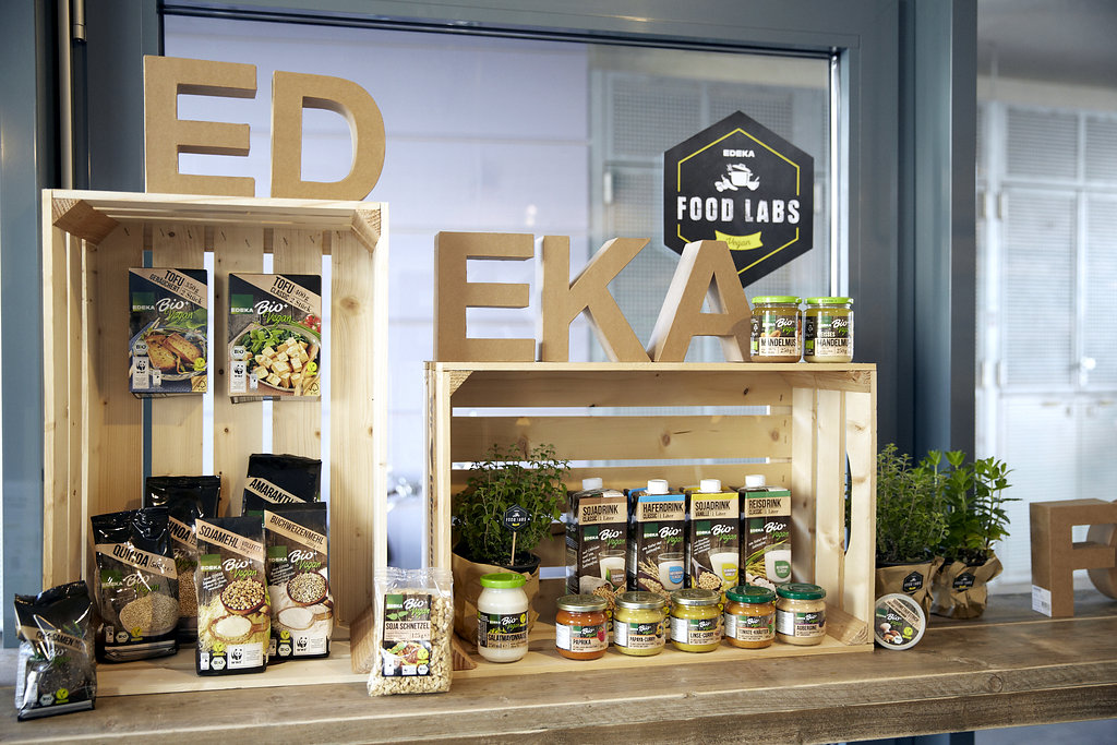 Edeka_Vegane Produkte