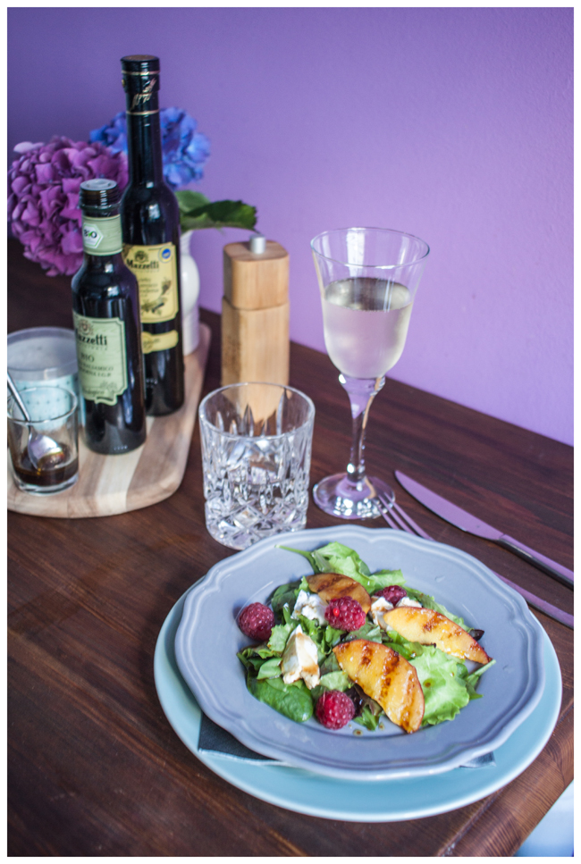 Mazzetti-Sommersalat-Dinner