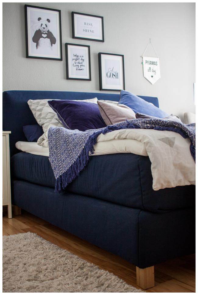 schlafen wie auf wolken mein ikea boxspringbett endless. Black Bedroom Furniture Sets. Home Design Ideas