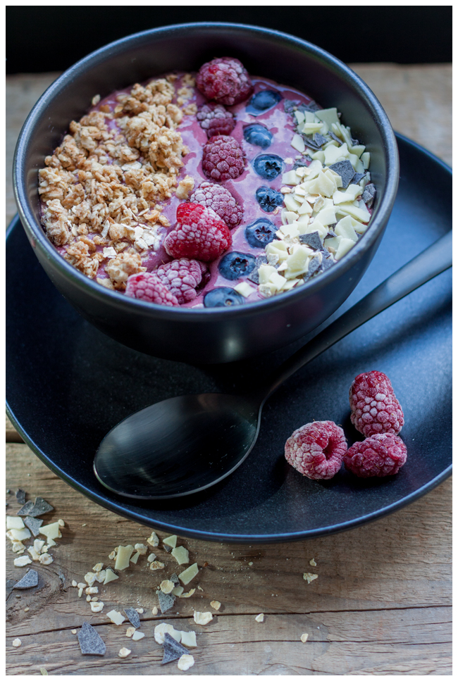 Naturalmojo-Smoothiebowl