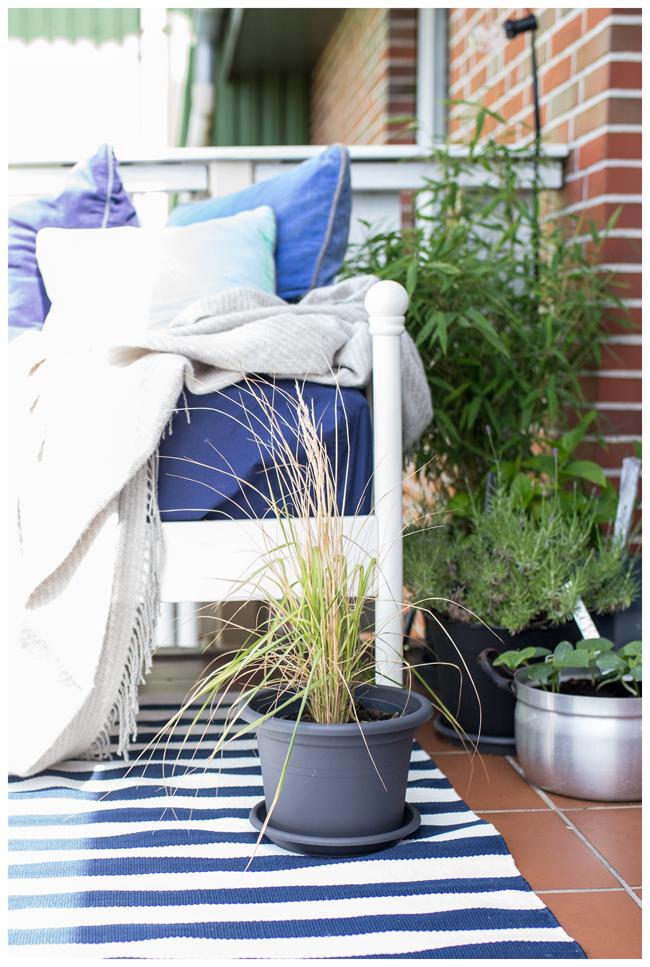 Outdoor-Teppich-Gräser