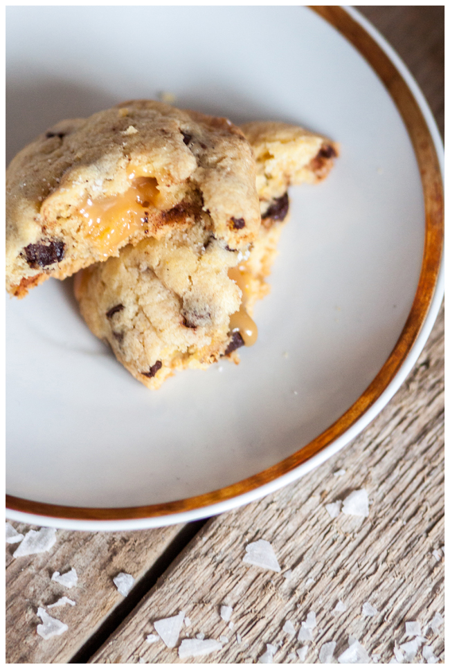 Cookie-fluessiger-karamellkern-