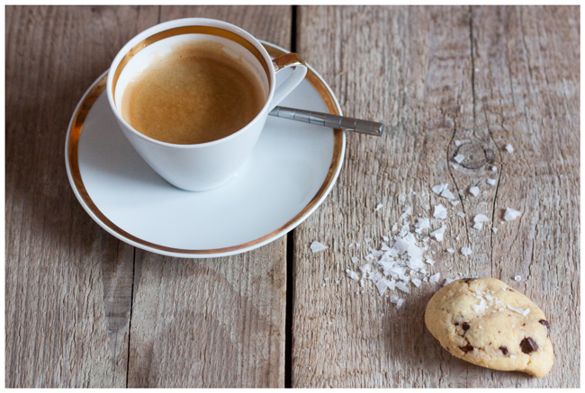 Cookie & Coffee