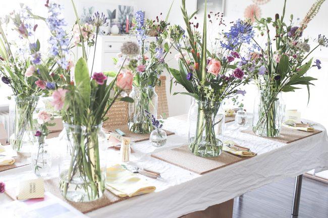 Bloomon Flowerparty