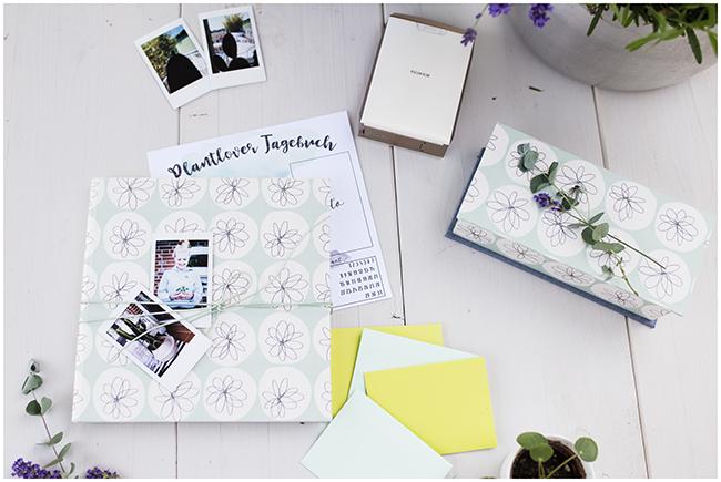 Pflanzentagebuch für Plantlover