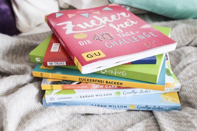 Abnehmen und Wohlfühlen ohne Streß meine Buchempfehlungen