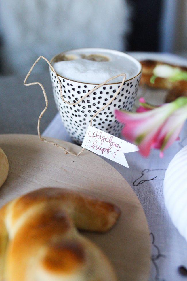 milder Kaffeegenuss IDEE KAFFEE CAFFÈ CREMA