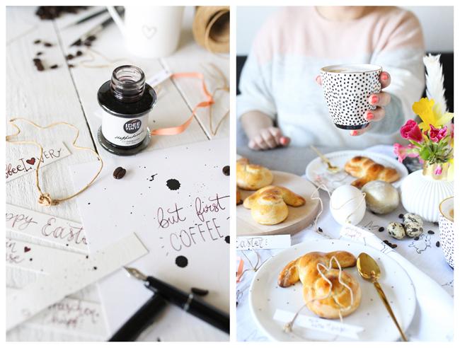 IDEE KAFFEE Kaffeetinte - milder Kaffeegenuss